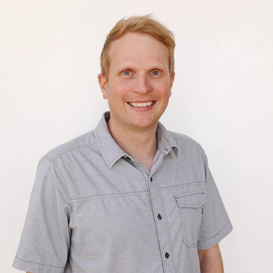 Josh DeWitt_CoinLion Cofounder