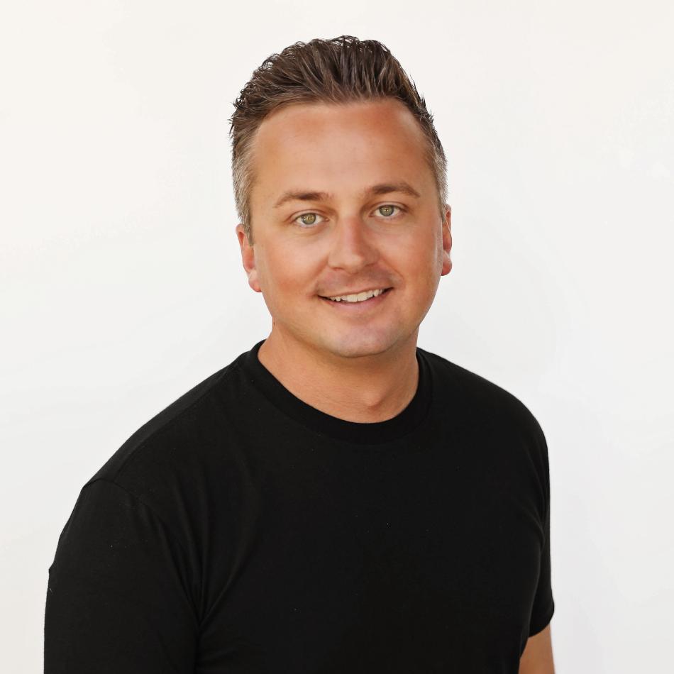 Zach Neugebauer - CoinLion Cofounder