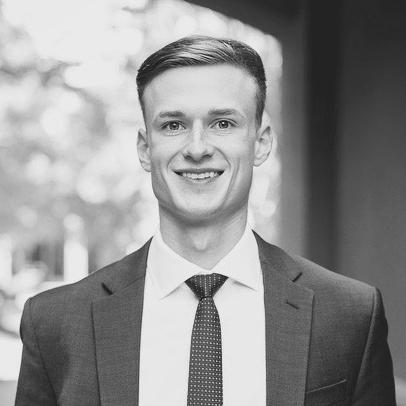 Zane Schumacher - CoinLion Client Experience